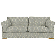 Buy John Lewis Java Grand Sofa Online at johnlewis.com