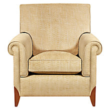 Buy Duresta Cavendish Armchair, Bergman Gold Online at johnlewis.com