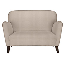 Buy John Lewis Hattie Petite Sofa, Bala Putty Online at johnlewis.com