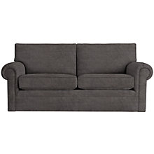 Buy John Lewis Romsey Large Sofa, Pendle Charcoal Online at johnlewis.com