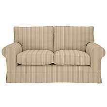 Buy John Lewis Padstow Medium Fixed Cover Sofa, Thelma Putty Online at johnlewis.com