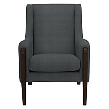 Buy John Lewis Radison Armchair, Tyler Sable Online at johnlewis.com