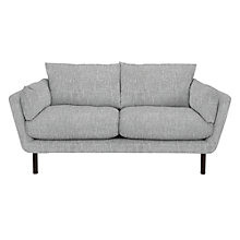 Buy John Lewis Loki Medium Sofa, Arden Blue Grey Online at johnlewis.com