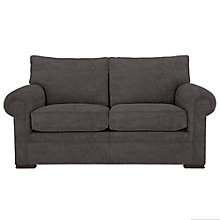 Buy John Lewis Romsey Medium Sofa, Pendle Charcoal Online at johnlewis.com