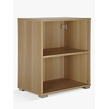 Buy House by John Lewis Match Shelf Unit Online at johnlewis.com