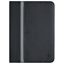 Buy Belkin Formfit Case for Samsung Galaxy Tab 4 10.1, Black Online at johnlewis.com