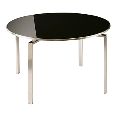 Barlow Tyrie Mercury 4-Seater Outdoor Dining Table