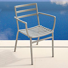 Buy Barlow Tyrie Piazza Outdoor Dining Chair Online at johnlewis.com