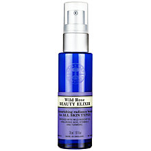Buy Neal's Yard Wild Rose Beauty Elixir, 30ml Online at johnlewis.com