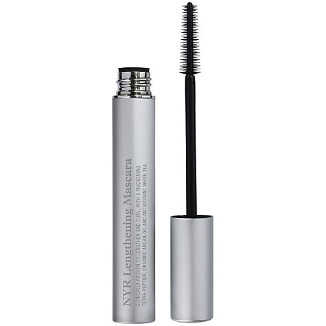 Buy Neal's Yard Black Lengthening Mascara, 7ml Online at johnlewis.com