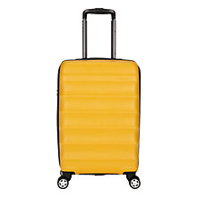 Buy Antler Juno 4-Wheel 56cm Cabin Suitcase Online at johnlewis.com