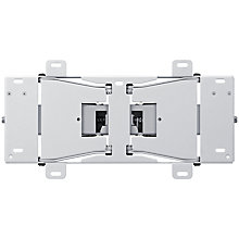 "Buy Samsung WMN4277SH Flat Tilting TV Bracket for 75"" Samsung TVs Online at johnlewis.com"