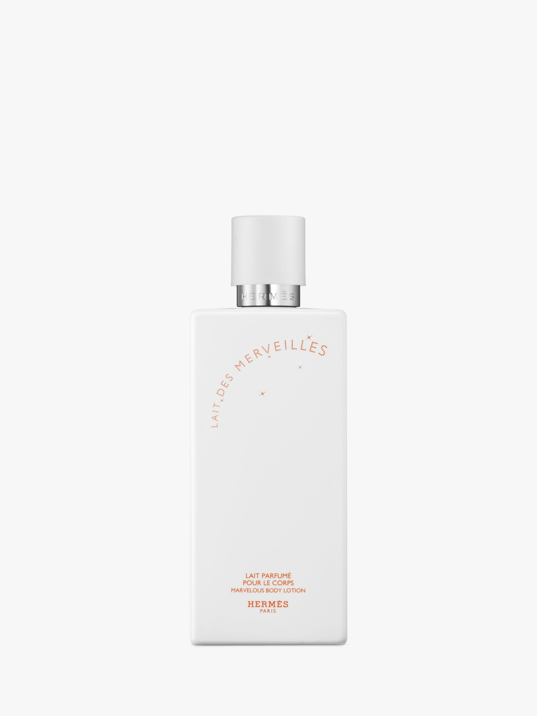 Hermes HERMÈS Eau Des Merveilles Perfumed Body Lotion, 200ml