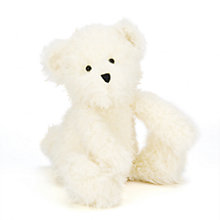 Buy Jellycat Blizzard Bear, Medium Online at johnlewis.com