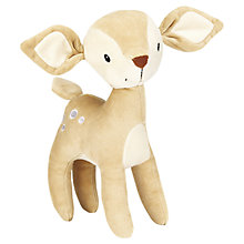 Buy Jellycat Fern Fawn Chime Online at johnlewis.com