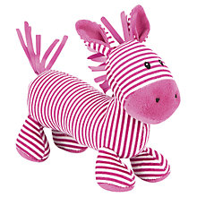 Buy Jellycat Skiddle Pony Squeaker Online at johnlewis.com