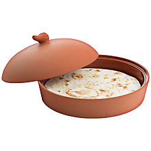 Buy Worldmade Tortilla Warmer Online at johnlewis.com