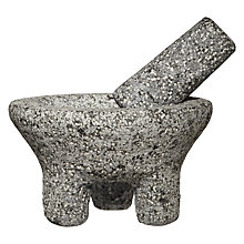 Buy Worldmade Molcajete Online at johnlewis.com