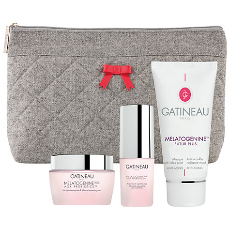 Buy Gatineau Melatogenine Anti-Ageing Set Online at johnlewis.com