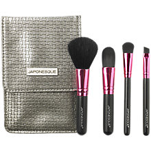 Buy JAPONESQUE® Essential Brush Set Online at johnlewis.com