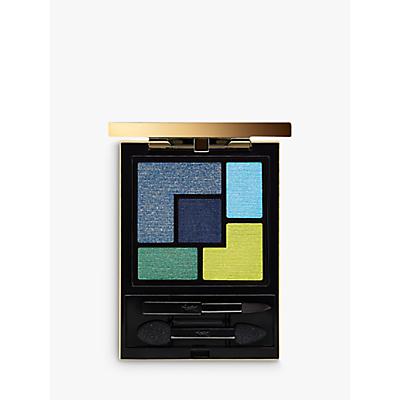 shop for Yves Saint Laurent Couture Eye Shadow Palette at Shopo