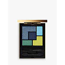 Buy Yves Saint Laurent Couture Eye Shadow Palette Online at johnlewis.com