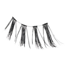 Buy JAPONESQUE® Demi Flutter Lashes, Black Online at johnlewis.com