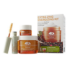 Buy Origins Ginzing Starter Set Online at johnlewis.com
