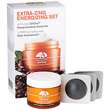 Buy Origins Detox Zing Set Online at johnlewis.com