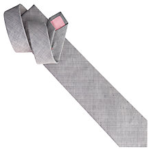 Buy Thomas Pink Desborough Woven Tie Online at johnlewis.com
