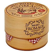Buy Home Made Millie's Fromage Cheese Making Kit Online at johnlewis.com