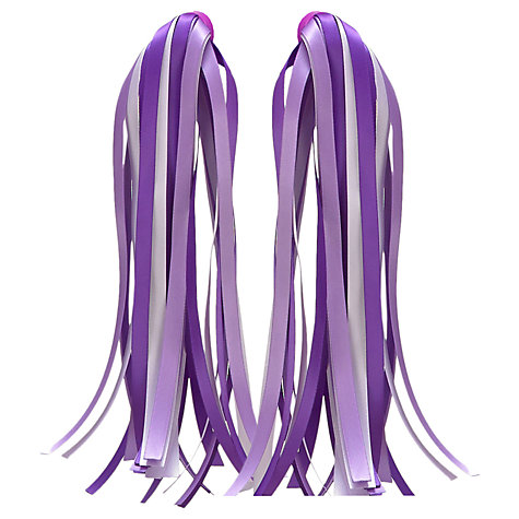 Buy Micro Scooters Ribbons, Purple Online at johnlewis.com