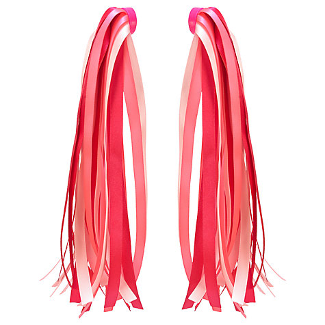Buy Micro Scooters Ribbons, Pink Online at johnlewis.com