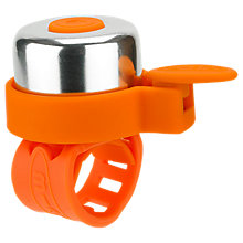 Buy Micro Scooter Micro Bell, Orange Online at johnlewis.com