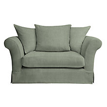 Buy John Lewis Chambery Loose Cover Snuggler Online at johnlewis.com