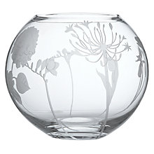 Buy John Lewis Globe Vase Online at johnlewis.com