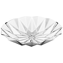 Buy Georg Jensen Supernova Small Tray Online at johnlewis.com