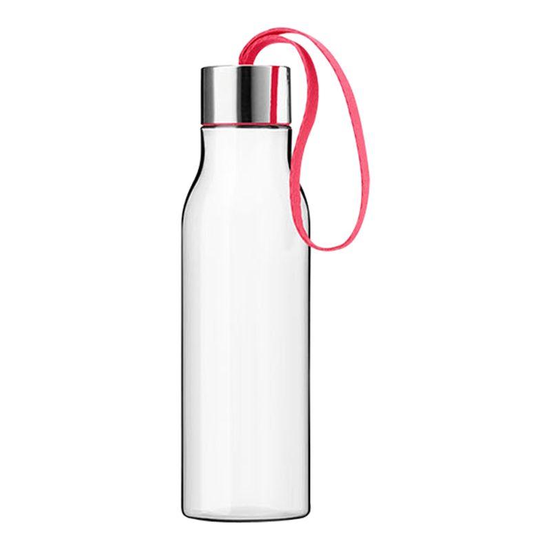 Eva Solo Drinking Bottle, 0.5L, Pink