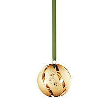 Buy Georg Jensen Christmas Ball Decoration Online at johnlewis.com