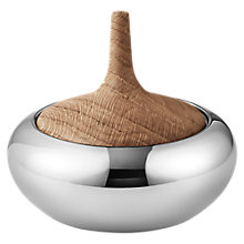 Buy Georg Jensen Bonbonniere Trinket Box Online at johnlewis.com