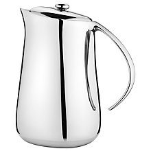 Buy Georg Jensen Helena Coffee Pot Online at johnlewis.com