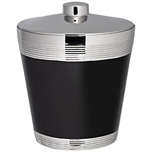 Buy Vera Wang Debonair Ice Bucket Online at johnlewis.com