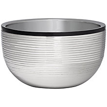 Buy Vera Wang Debonair Nut Bowl Online at johnlewis.com