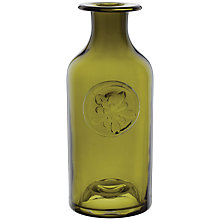 Buy Dartington Flower Bottle Vase Online at johnlewis.com