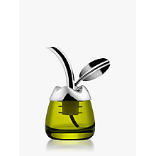 Buy Alessi Fior d'Olio Olive Oil Pourer Online at johnlewis.com