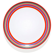 Buy Iittala Origo Side Plate, Dia.20cm Online at johnlewis.com