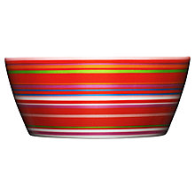 Buy Iittala Origo Bowl, 0.25L Online at johnlewis.com