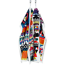 Buy Marimekko Kukkuluuruu Tea Towel, Set of 2 Online at johnlewis.com