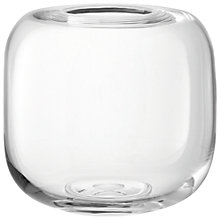 Buy LSA Molton Cube Vase Online at johnlewis.com