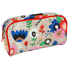 Buy Peggy Oliver Floral Pencil Case, Multi Online at johnlewis.com
